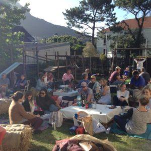 picnic for paedspal